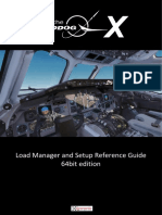 Fly the Maddog X User Manual
