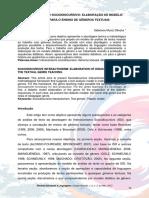 Interacionismo Sociodiscursivo Elaboração de Modelo Didático Para Ensino de Generos Textuais - Enviando Pela Poly