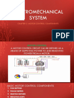 Chapter-2-ELECTROMECHANICAL-SYSTEM