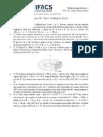 Lista VI - Eletromagnetismo
