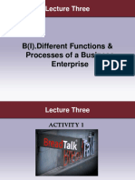 DBE Lecture B(I) slides for students wo activity slides