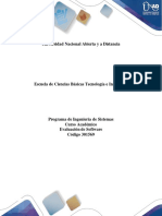 Presentación del curso Evaluación de Software