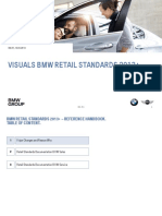 BMW B4 R1 Retail standards 2013 Reference handbook June 2014 en 1