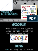 TIPOS DE BUSCADORES.pptx