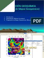 9  Preparación de Mapas Geoquímicos.ppt