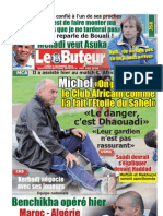 LE BUTEUR PDF du 06/12/2010