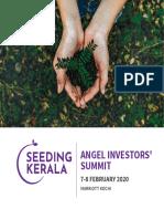 KSUM_Seeding Kerala 2020