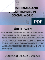 trueProfessionals and Practitioners in Social Work True..pptx