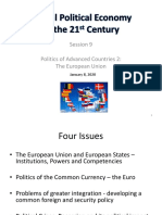 Session 9 - The European Union.pdf