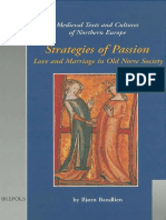 Bjørn Bandlien - Strategies of Passion Love and Marriage in Old Norse Society – Brepols [2005].pdf