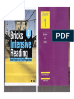 Bricks Intensive Reading 2