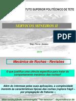 Servicos Mineiros II-1 2019
