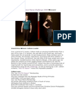 2008 Fittest Mama Challenge Winners - One Fit Mama