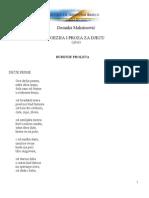 Desanka Maksimovic - Poezija i Proza Za Decu