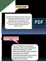 PPT INTERAKSI METABOLISME OBAT (BIOFARMASIETIKA).pptx