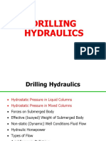 Lecture 13_Drilling Hydraulics