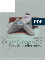 Byunshroom87 Smut Collection.pdf