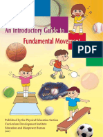 Movement education