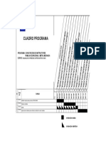 CUADRO PROGRAMA  SOLDADURA EN PROCESOS MIXTOS 6G GTAW SMAW