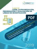 Guia-Lineas-Investigacion CONCYTEC