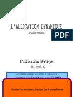 ALLOCATION-DYNAMIQUE