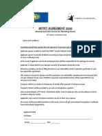 Aggrement pdf