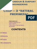CHAPTER - 3. NATURAL PHENOMENA