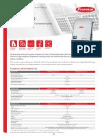 Fronius Inverter.pdf