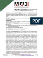 ALADI Cuba 2010 - Informe Result a Dos