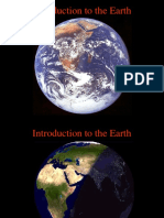 b_Introduction to the Earth.ppt