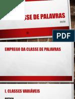 Classe de palavras - AULÃO.pptx