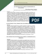 depressão e psicanálise.pdf