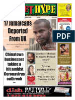 Street Hype Newspaper_Feb 1-18, 2020