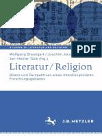 Bilanz und Perspektiven eines interdisziplinären Forschungsgebietes