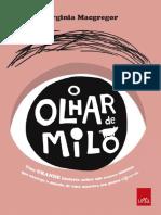 Virginia Macgregor - O Olhar de Milo