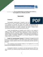 Rezultatele studiului epidemiologic de prevalenta pentru infectia cu virus hepatitic B si C, Romania, anul 2013.pdf