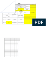 BJMC Sem II H Week 3 Time Table.xls