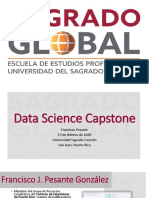 Sagrado Global - Capstone Project Semana 1