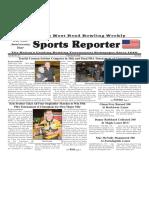 February 20, 2020  Sports Reporter