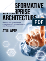Transformative Enterprise Architecture Guiding and Governing the Metamorphosis of Organizations and IT Ecosystems.pdf