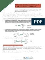 ANON-Apuntes y Lecciones de Química Farmaceútica, Universidad de Alcalá