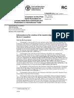 UNEP-FAO-RC-CRC.15-INF-3.En