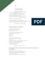 Poesia Paraguaia