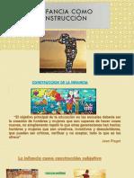 La-infancia-como-construcción-PRESENTACION-EN-CLASE