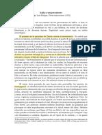 Borges, Jorge Luis. Kafka y sus precursores (2)