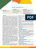 Programa - PRHAR5AD-Parcours_type_Mediation_culturelle_des_arts
