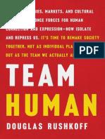 Team Human by Douglas Rushkoff.pdf