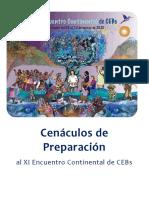 Preparacion Encuentro Continental 2020 Ecuador