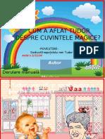 CUM_A_AFLAT_TUDOR_DESPRE_CUVINTELE_MAGICE-POVESTIRE.ppsx