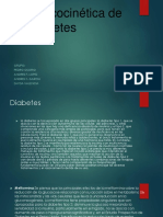 Farmacocinética de la Diabetes